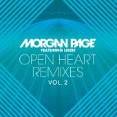Open Heart Remixes, Vol. 2 (feat. Lissie) - EP