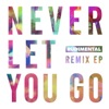 Never Let You Go Remixes