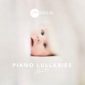 Piano Lullabies, Vol. 1 - Hillsong Kids Jr. Cover Art