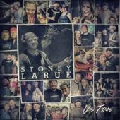 Stoney LaRue - Us Time  artwork