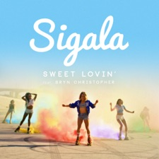Sweet Lovin' artwork