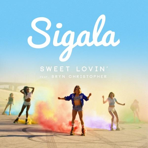 Cover art for Sweet Lovin'