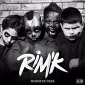 Rim'K - Mi amor (feat. Amine) artwork