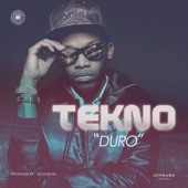 Tekno - Duro artwork