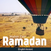 Ramadan (English - Vocals Only Version) - Maher Zain