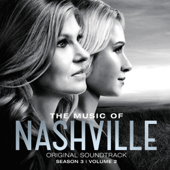 The Rivers Between Us (feat. Connie Britton & Charles Esten)