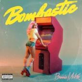 Bombastic - EP cover art