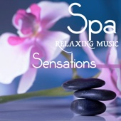 Spa Relaxing Music Sensations: Healing Meditation Music with Piano and Native Flute for Yoga and Massage