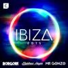 Ibiza 2015 (Mixed by Borgore, Matthew Heyer & Mr. Gonzo)