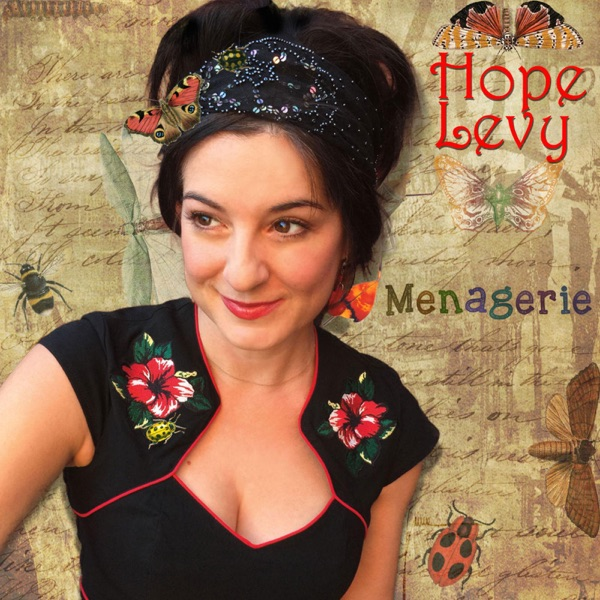 Menagerie   Hope Levy
