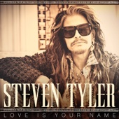 Love Is Your Name - Steven Tyler