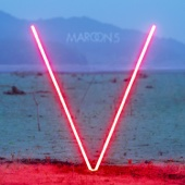 Maroon 5 - Sugar artwork
