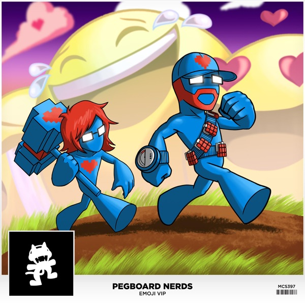 Running songs by Pegboard Nerds (Page 1) | Workout songs and