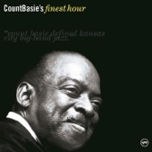 Count Basie - Count Basie's Finest Hour  artwork