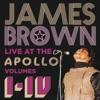 Live At the Apollo Volumes I-IV