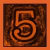 5, Ed Sheeran