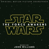 Star Wars: The Force Awakens (Original Motion Picture Soundtrack) - John Williams Cover Art