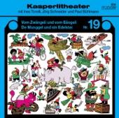 Kasperlitheater, Vol. 19