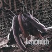 Satanica cover art