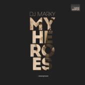 My Heroes (Album Sampler) - Single cover art