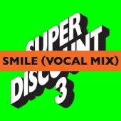Smile (with Alex Gopher) [Vocal Mix] - Single