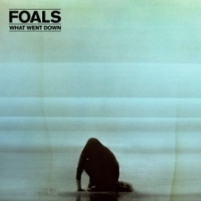 What Went Down – Foals
