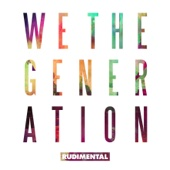Rudimental - We the Generation (Deluxe Edition)  artwork