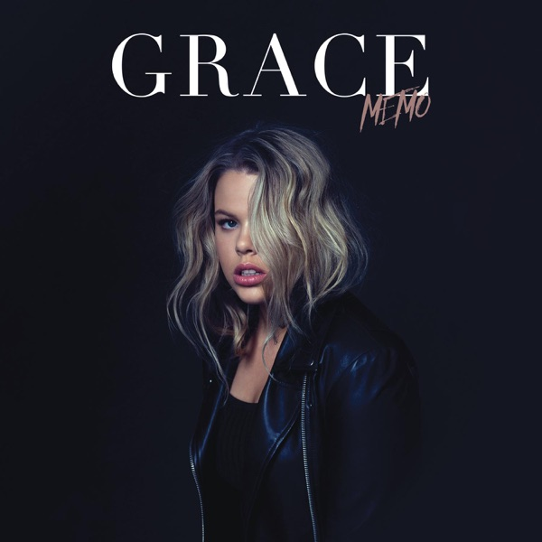 Memo - EP Grace CD cover