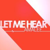 Let Me Hear (Parasyte)