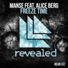 Freeze Time (feat. Alice Berg)