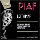 Edith piaf (Remastered, Mono Version)