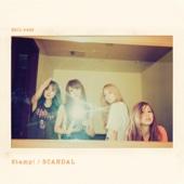 Stamp! - Scandal