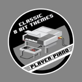 8-Bit Video Game Themes on Piano