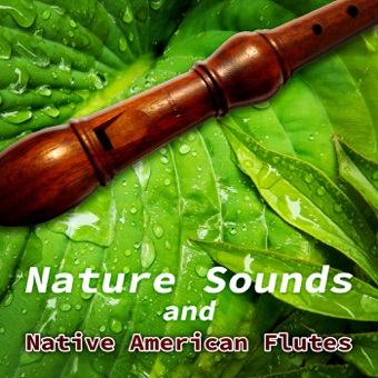Nature Sounds and Native American Flutes – Relaxing Sounds of Water, Rain, Birds Singing for Massage, Yoga Classes, Spas & Wellness, Deep Sleep – Native American Music Consort
