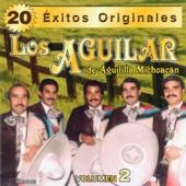 20 Éxitos Originales - Los Aguilar De Aguililla Michoacán -Vol.2