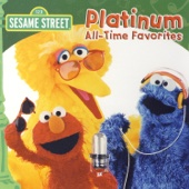 Sesame Street: Platinum All-Time Favorites