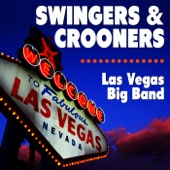 Las Vegas Big Band - Swingers & Crooners  artwork