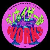 Tannhauser Acid Works III cover art