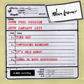 John Peel Session (28 January 1975) - EP