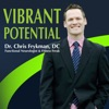 Vibrant Potential with Dr Chris Frykman: Functional Medicine Strategies for Health, Fitness, and Performance