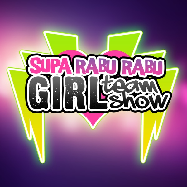 Supa Rabu Rabu Girl Team Show