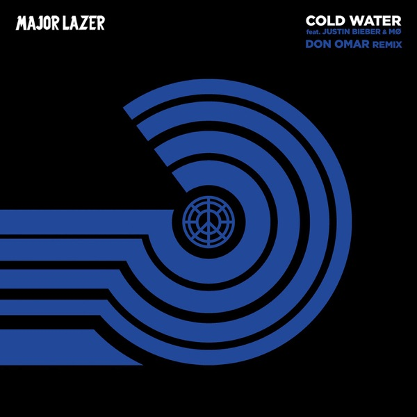 Major Lazer - Cold Water (feat. Justin Bieber & MØ) [Don Omar Remix] - Single [iTunes Plus AAC M4A] (2016)