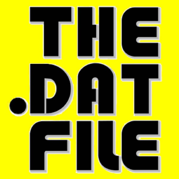 THE .DAT FILE