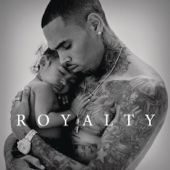 Chris Brown - Royalty (Deluxe Version)  artwork