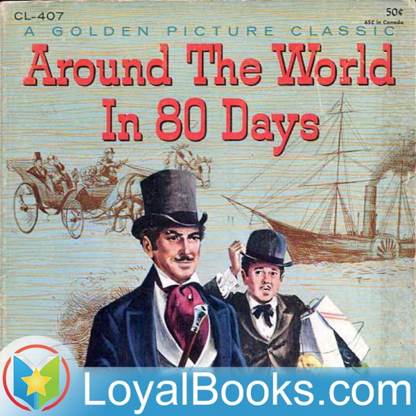 around the world in 80 days writer Around the world in eighty days: biography: jules verne, free study guides and book notes including comprehensive chapter.