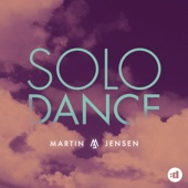 Martin Jensen - Solo Dance  artwork