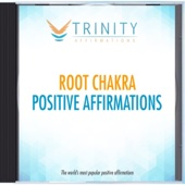 Root Chakra Present CD Affirmations