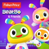 Fisher-Price BeatBo & Friends - EP