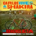 Carlos Vives feat. Shakira La Bicicleta ~