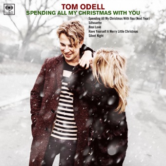 Spending All My Christmas with You – EP – Tom Odell